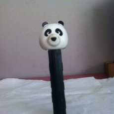 Dispensador Pez: OSO PANDA (DISPENSADOR PEZ) MADE IN AUSTRIA. Lote 172539979