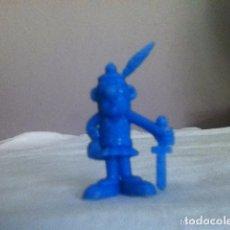 Figuras de Goma y PVC: ASTERIX - FIGURA DUNKIN. Lote 172552003