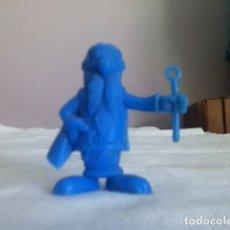 Figuras de Goma y PVC: ASTERIX ( FIGURA DUNKIN ). Lote 172553149