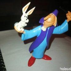 Figuras de Goma y PVC: FIGURA PVC COMIC SPAIN MAGO BRUFFI. Lote 172582672