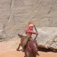 Figuras de Goma y PVC: REAMSA COMANSI PECH LAFREDO JECSAN TEIXIDO GAMA MOYA SOTORRES STARLUX ROJAS ESTEREOPLAST. Lote 172621903