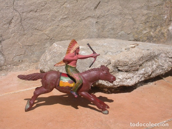 Figuras de Goma y PVC: REAMSA COMANSI PECH LAFREDO JECSAN TEIXIDO GAMA MOYA SOTORRES STARLUX ROJAS ESTEREOPLAST - Foto 2 - 172621903