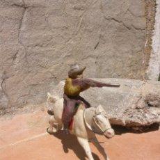 Figuras de Goma y PVC: REAMSA COMANSI PECH LAFREDO JECSAN TEIXIDO GAMA MOYA SOTORRES STARLUX ROJAS ESTEREOPLAST. Lote 172623019