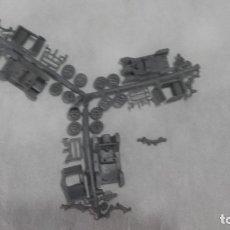 Figuras de Goma y PVC: MONTAPLEX- COLADA TAL CUAL SALIO DE SU MOLDE- FORT MT SERIE 500-RARO!!!!-COLOR FOTO. Lote 172709944