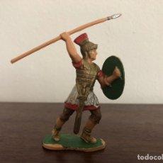 Figuras de Goma y PVC: REAMSA. SERIE LEGIONES ROMANAS. . AÑOS 60/70. FIGURA DIFÍCIL DE ENCONTRAR.. Lote 172791158