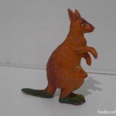 Figuras de Goma y PVC: FIGURA LLAMA PECH HERMANOS. Lote 172879037