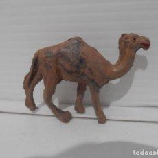 Figuras de Goma y PVC: FIGURA DROMEDARIO PECH HERMANOS. Lote 172881444