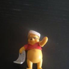 Figuras de Goma y PVC: WINNIE THE POOH DE BULLY. Lote 172944132