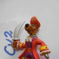 Figuras de Goma y PVC: FIGURA DISNEY PIRATA. Lote 172953670