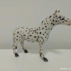 Figuras de Goma y PVC: FIGURA CABALLO SCHLEICH DE 2006. Lote 172986693
