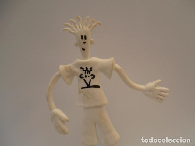Figuras de Goma y PVC: FIGURA PVC - 7UP - Foto 2 - 173013665