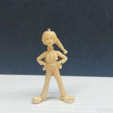 Figuras de Goma y PVC: DUNKIN.. FIGURA PROMOCIONAL COLECCIÓN NILS HOLGERSOON.... Lote 173029487
