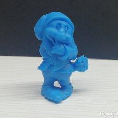 Figuras de Goma y PVC: DUNKIN.. FIGURA COLECCIÓN BLANCANIEVES Y LOS SIETE EN ANITOS.... Lote 173097279