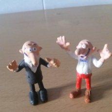 Figuras de Goma y PVC: FIGURAS GOMA. Lote 173271165