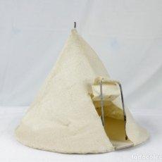 Figuras de Borracha e PVC: TIENDA CIRCULAR -CAPELL-. Lote 173403543