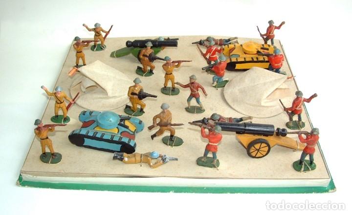 Figuras de Goma y PVC: tienda circular -CAPELL- - Foto 2 - 208018253