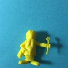 Figuras de Goma y PVC: FIGURA DUNKIN ASTERIX Y OBELIX SEGUNDA SERIE - PANORAMIX _LEY942. Lote 173451030