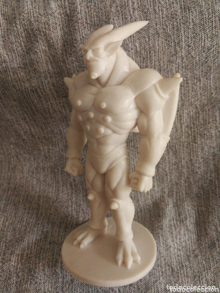 Figuras de Goma y PVC: LOTE 6 FIGURAS DRAGON BALL GT- SON GOKU+ PERSONAJES EN VINILO POR PINTAR, 1996. - Foto 4 - 190894680