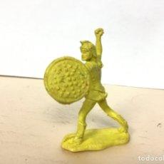Figuras de Goma y PVC: FIGURA GRIEGO ROMANO MONOCOLOR LAFREDO CARTAGINES NO PECH REAMSA JECSAN. Lote 173609015