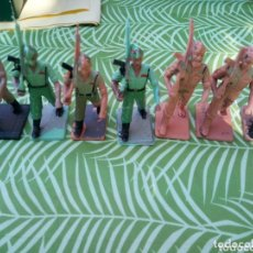 Figuras de Goma y PVC: LEGIONARIOS REAMSA. Lote 173916813