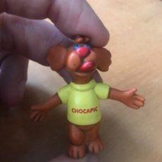 Figuras de Goma y PVC: ANTIGUA FIGURA CHOCAPIC . Lote 173977312