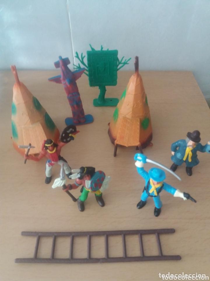 COMANSI LOTE (Juguetes - Figuras de Goma y Pvc - Comansi y Novolinea)