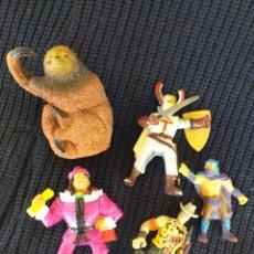 Figuras de Goma y PVC: FIGURAS GOMA. Lote 174021492