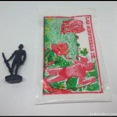 Figuras de Goma y PVC: SOBRE LAS SORPRESAS DE TARZAN CON FIGURA MONTAPLEX . Lote 174042879