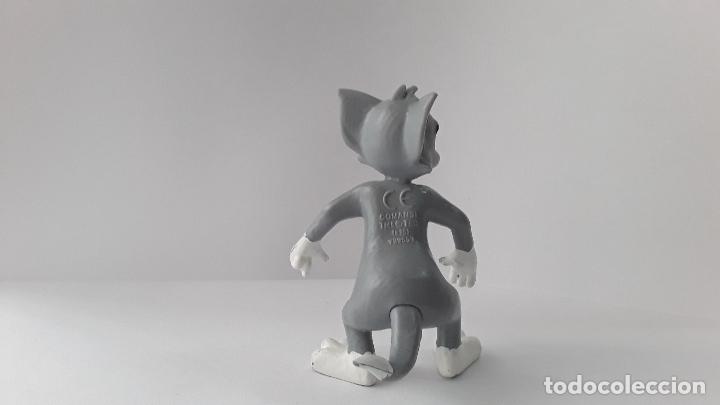 Figuras de Goma y PVC: TOM -TOM Y JERRY -COMANSI - Foto 2 - 174063622