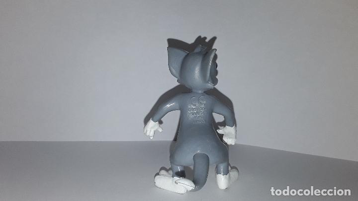 Figuras de Goma y PVC: TOM -TOM Y JERRY -COMANSI - Foto 4 - 174063622