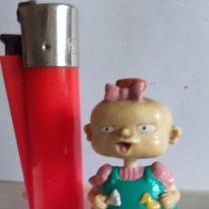 Figuras de Goma y PVC: MUÑECO EN PVC / LILLIAN MARIE / VIACON 1997 / RUGRATS. Lote 174065004