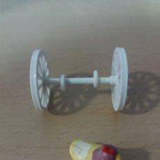 Figuras de Goma y PVC: DESPIECE PIN Y PON. Lote 174089273