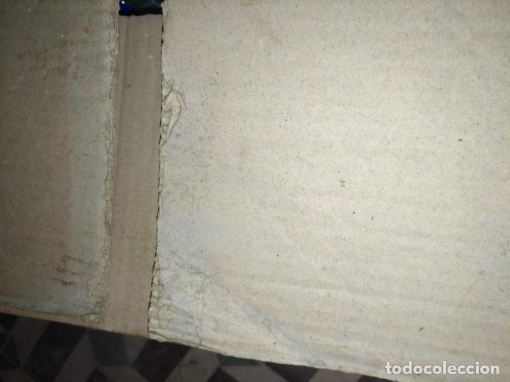 Dispensador Pez: HAGA SU OFERTA gran caja vacia recargas D dispensadores pez dulces unzue pamplona españa expositores - Foto 11 - 174101607