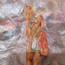 Figuras de Goma y PVC: SOLDADO ROMANO REAMSA. Lote 174107428