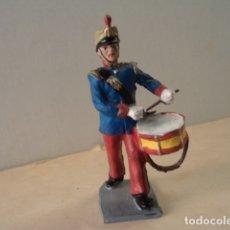 Figuras de Goma y PVC: FIGURA DE GOMA SOLDADO REAL ALFONSINO REAMSA. Lote 174145468