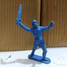 Figuras de Goma y PVC: FIGURA PVC MEDIEVAL MOYA . Lote 174160604