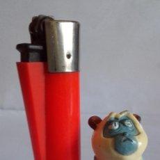 Figuras de Goma y PVC: MUÑECO EN PVC / PERRO DE POCAHONTAS / YOLANDA 1995. Lote 174160964