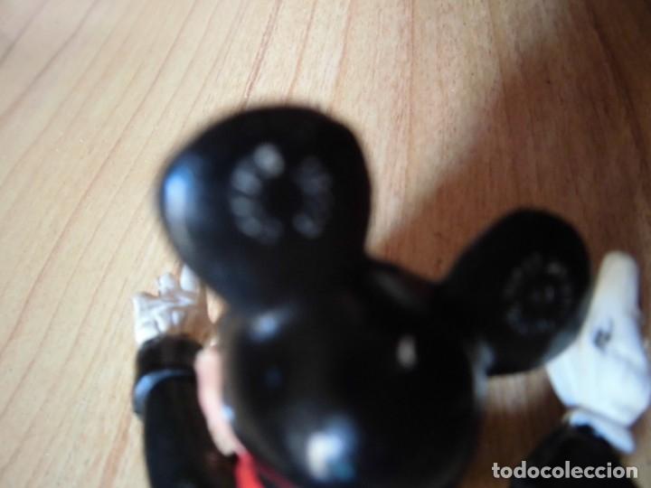 Figuras de Goma y PVC: FIGURA PVC MICKEY MOUSE COMICS SPAIN DIRECTOR DE ORQUESTA,WALT DISNEY - Foto 4 - 174202404