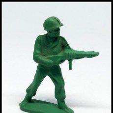 Figuras de Goma y PVC: FIGURA PLASTICO SOLDADO PIPERO. Lote 174225615