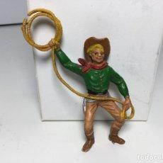 Figuras de Goma y PVC: JECSAN FIGURA PLÁSTICO Nº2. Lote 174383149