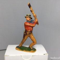 Figuras de Goma y PVC: JECSAN FIGURA PLÁSTICO Nº4. Lote 174383247