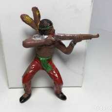 Figuras de Goma y PVC: JECSAN FIGURA PLÁSTICO Nº7. Lote 174383383