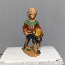 Figuras de Goma y PVC: JECSAN FIGURA PLÁSTICO Nº9. Lote 174383467