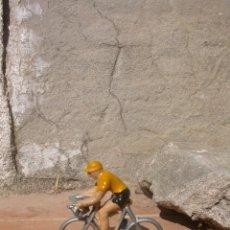 Figuras de Borracha e PVC: REAMSA COMANSI PECH LAFREDO JECSAN TEIXIDO GAMA MOYA SOTORRES STARLUX ROJAS ESTEREOPLAST. Lote 174483430