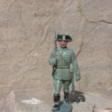 Figuras de Goma y PVC: REAMSA COMANSI PECH LAFREDO JECSAN TEIXIDO GAMA MOYA SOTORRES STARLUX ROJAS ESTEREOPLAST. Lote 174483565