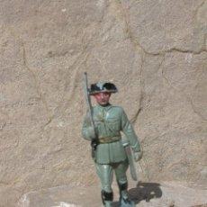 Figuras de Goma y PVC: REAMSA COMANSI PECH LAFREDO JECSAN TEIXIDO GAMA MOYA SOTORRES STARLUX ROJAS ESTEREOPLAST. Lote 174483663