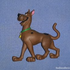 Figuras de Goma y PVC: SCOOBY DOO COMIC SPAIN AÑOS 80 ORIGINAL VER FOTOS Y DESCRIPCION. Lote 174992262