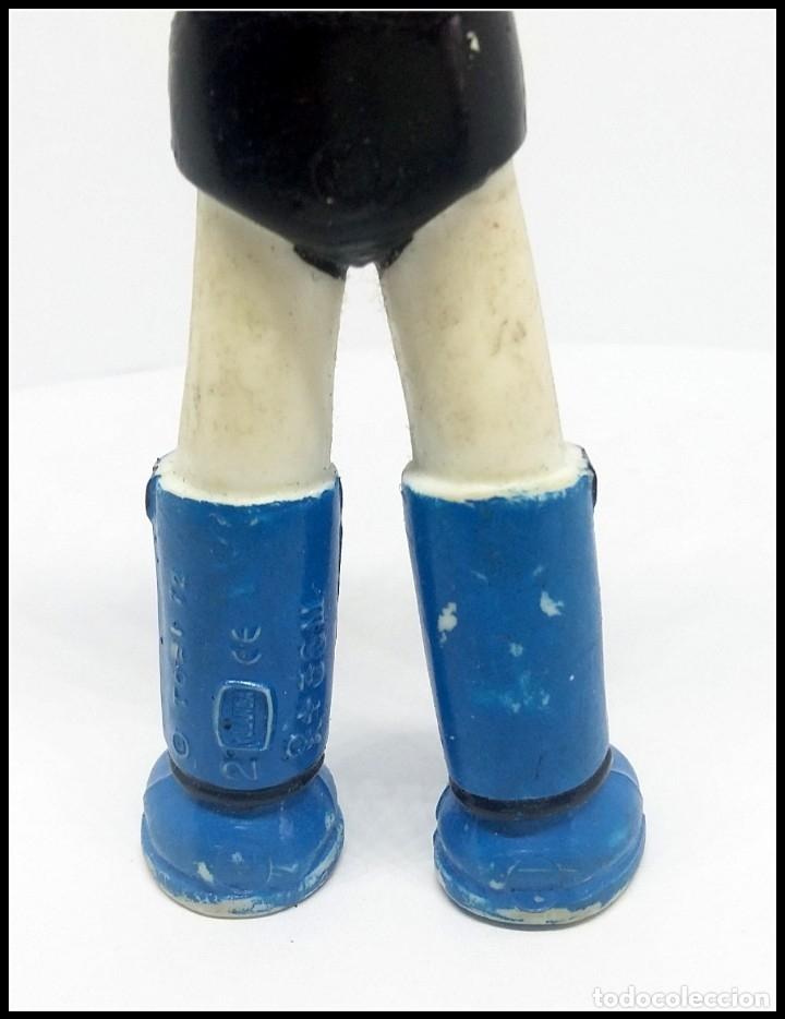 Figuras de Goma y PVC: FIGURA MAZINGER Z COMANSI YOLANDA - Foto 3 - 175106195