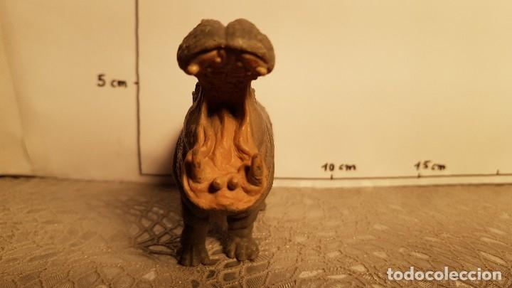 Figuras de Goma y PVC: Hipopótamo de juguete Schleich - Foto 2 - 175126332
