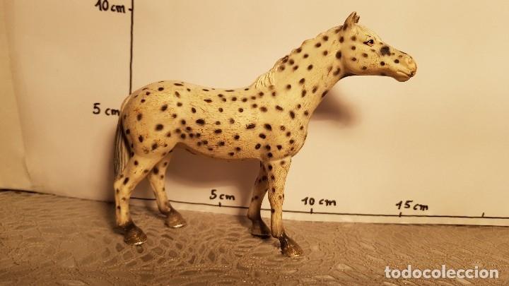 Figuras de Goma y PVC: Caballo de juguete Schleich - Foto 2 - 175126752